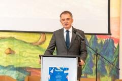 Marco Tullner, Bildungsminister des Landes Sachsen-Anhalt