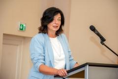 Regina-Dolores Stieler-Hinz, Beigeordnete der Stadt Magdeburg für für Kultur, Schule und Sport