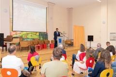 Tobias Krull, Kuratorium der Stiftung Evangelische Jugendhilfe St. Johannis