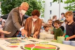 "DIG feiert Jubiläum. Sommerfest mit dem Motto ""Family Day of Culture"""