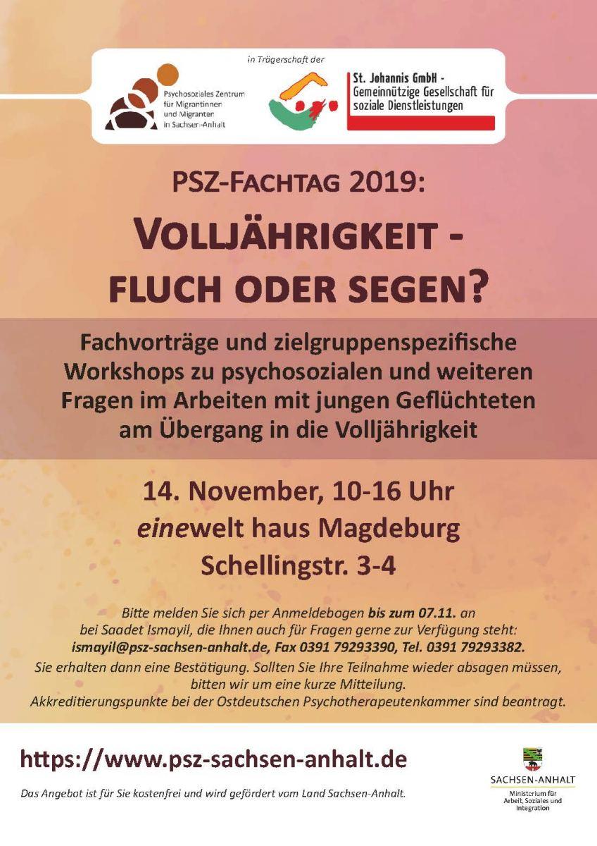 PSZ-Fachtag-2019