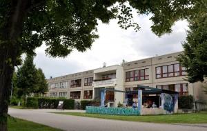 Stadtteilhaus für Jung und Alt