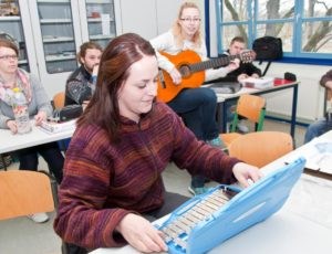 Instrumentalunterricht web