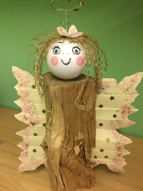 Weihnachtsbasteln Kita.Eltern Basteln Für Die Adventszeit In Der Kita Pumuckl In Gröbzig