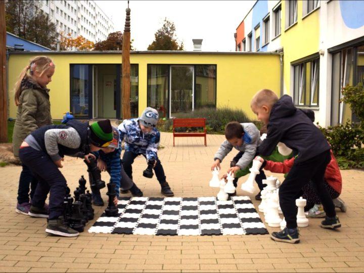Schachkinder