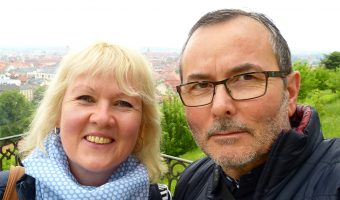 Andreas & Susanne Kowallik