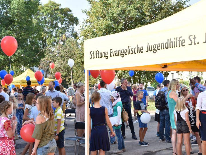 EröffnungGymnasium02