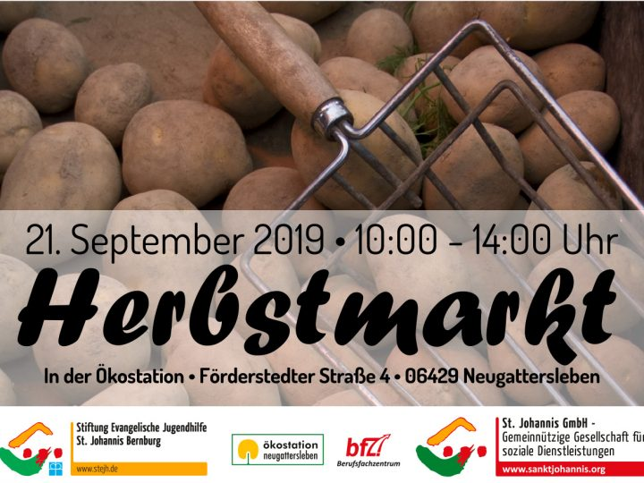 Herbstmarkt 2019