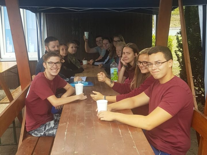 Vernetzungstreffen der Jugendforen