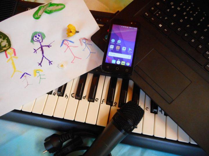 Kreative Kids Online – Telekom Stiftung 11