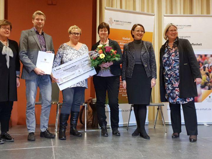Integrationspreis 2018 2