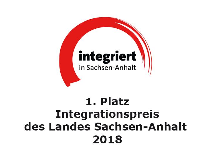 Preis Integration 2018