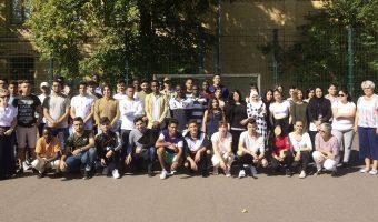 Erster Schultag LOOP Halle 2019_web