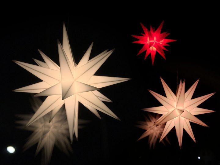 Sterne-Hoffnung