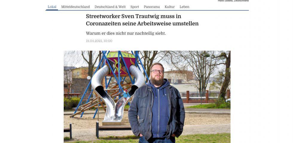 Trautwig Streetwork mz